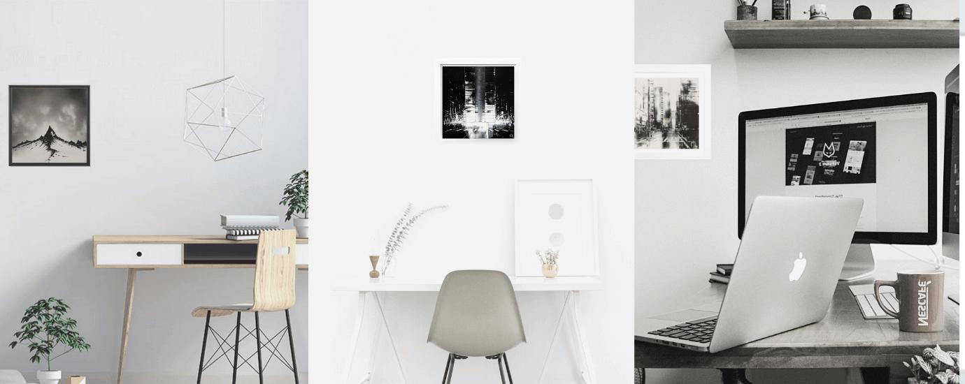 Pourquoi un tableau contemporain chez vous ?