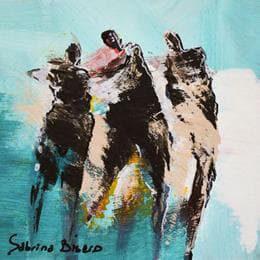 Sabrina Bisard