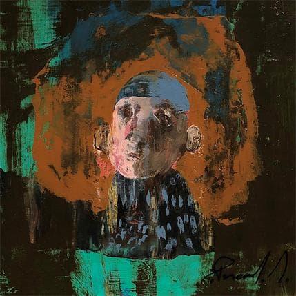 Pascal Marcel 1-032-20 13 x 13 cm
