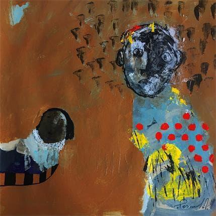 Pascal Marcel 4-044-21 36 x 36 cm