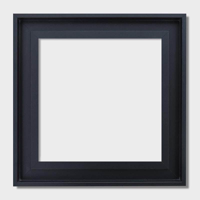 Reversed frame