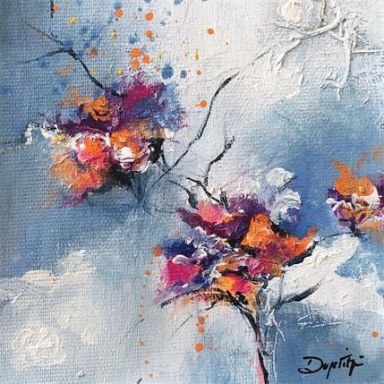 Roselyne Dupetitpré Promesse 13 x 13 cm