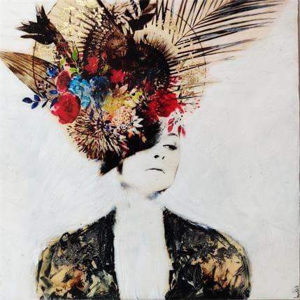 Laura Bofill Plantada y elegante 36 x 36 cm