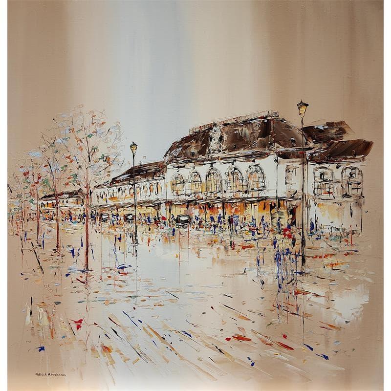 Gare de Brotteaux