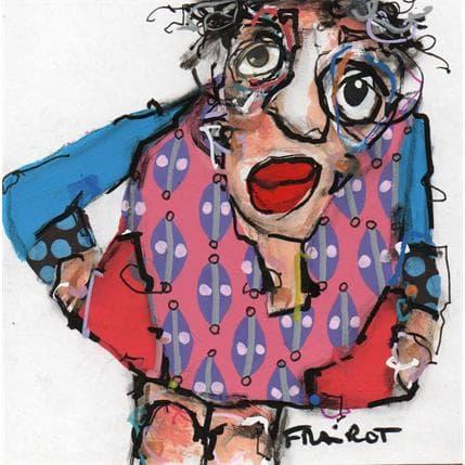 Maxime Frairot Colette 13 x 13 cm