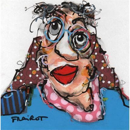 Maxime Frairot Liliane 13 x 13 cm
