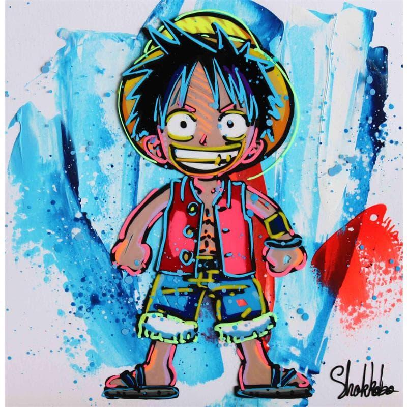 Luffy 202b