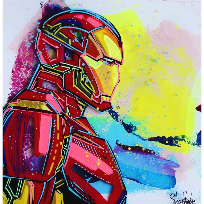 Iron Man 180c