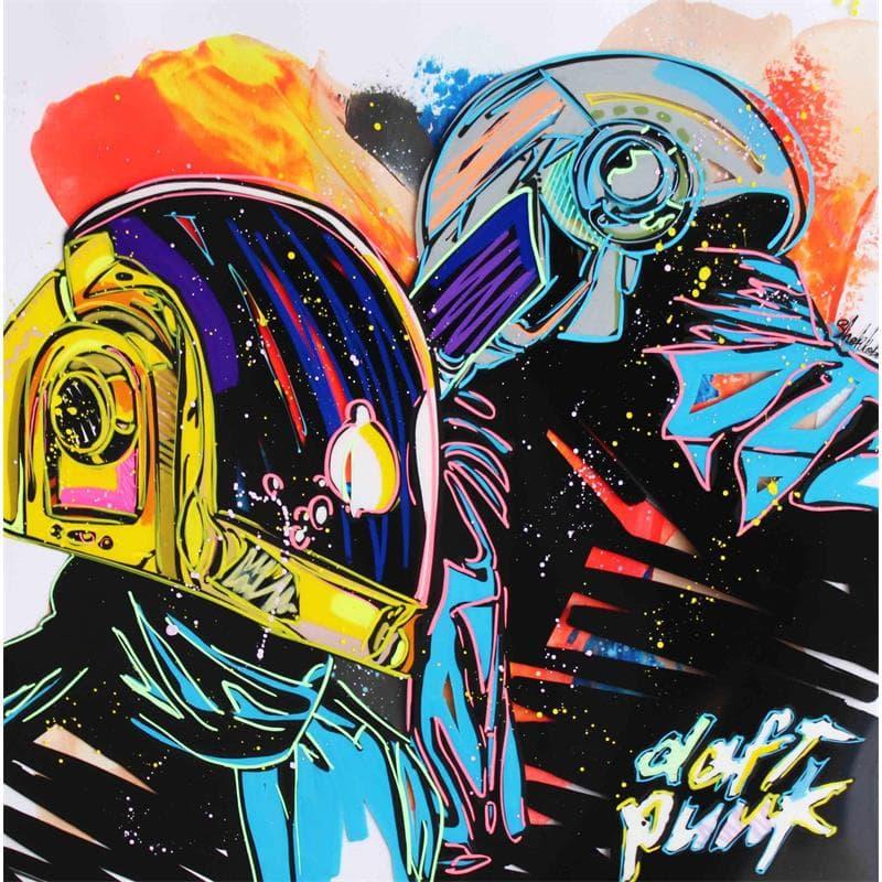 Daft Punk 146d