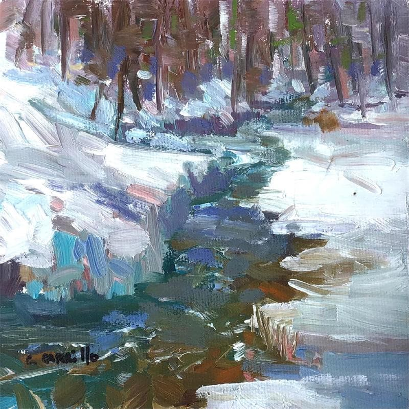 Spring Thaw Oil