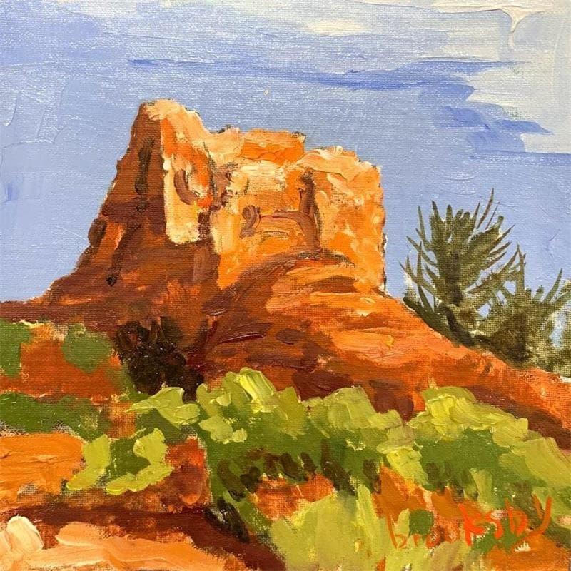 Bell Rock Beauty