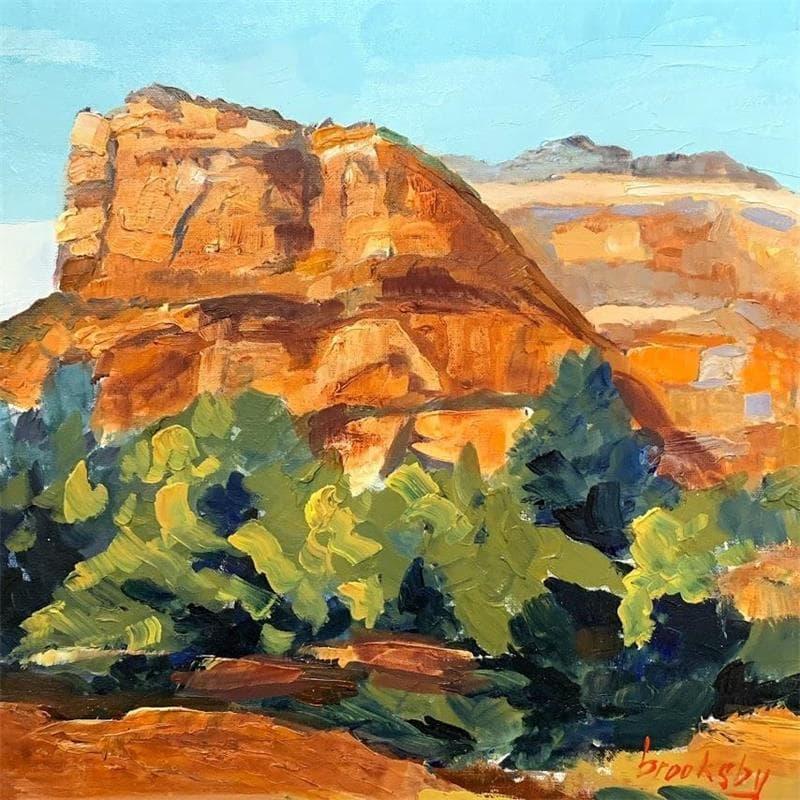 Sedona Red Rocks II