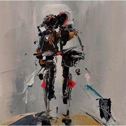 Christian Raffin AMOUREUX 25 x 25 cm