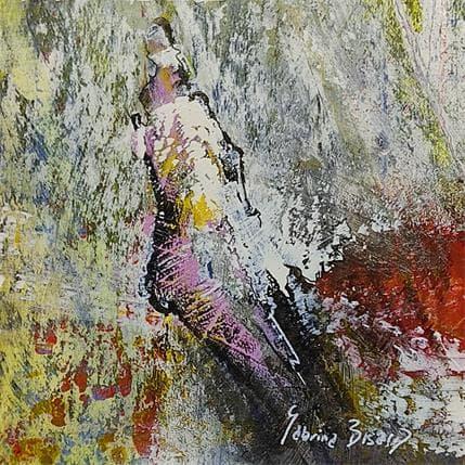 Sabrina Bisard Mi 1612 13 x 13 cm