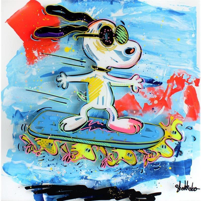Snoopy Mcfly