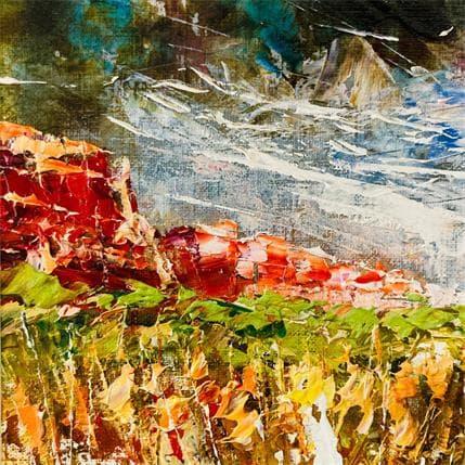 Pierre Reymond Arizona Prairie Wind 13 x 13 cm