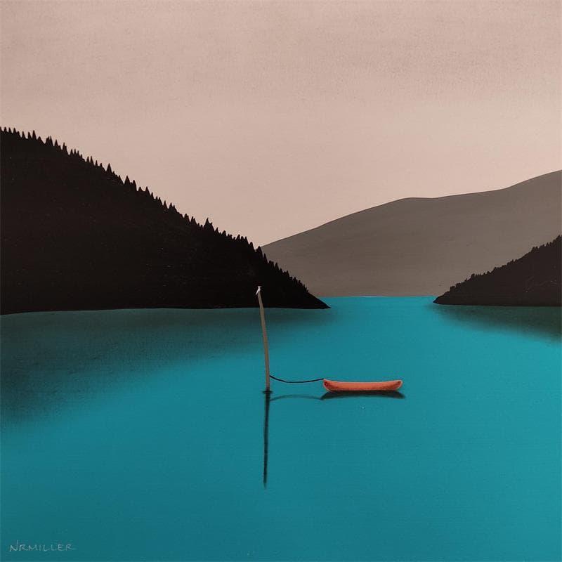 BLUE LAKE BOUNTY