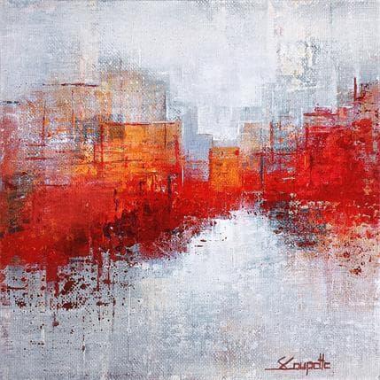 Steffi Coupette Inkijk 19 x 19 cm