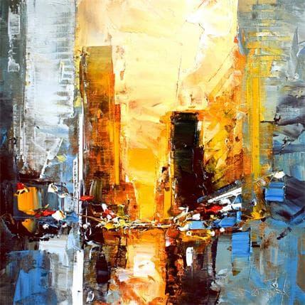 Daniel Castan Early 25 x 25 cm