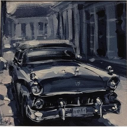 Castellon Richell Havana Cuba XI 13 x 13 cm