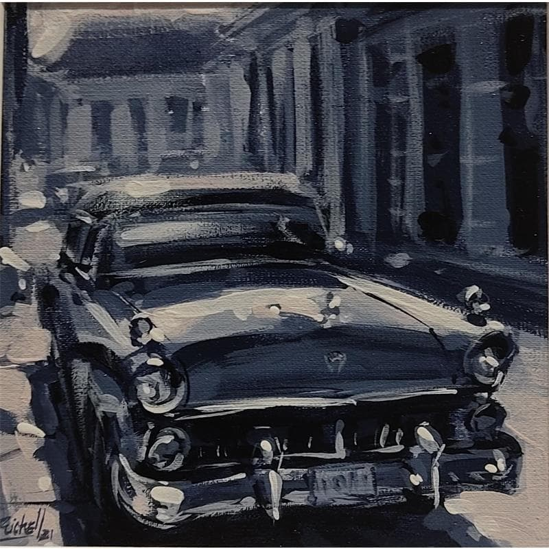 Havana Cuba XI