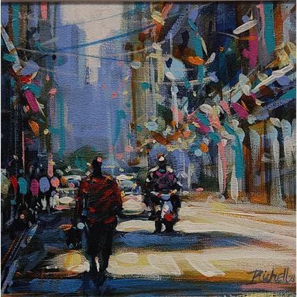 Castellon Richell Havana Cuba XII 13 x 13 cm