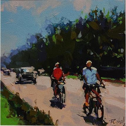 Castellon Richell Havana Cuba XIII 13 x 13 cm