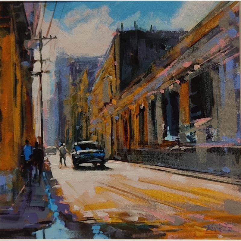 Havana Cuba IX