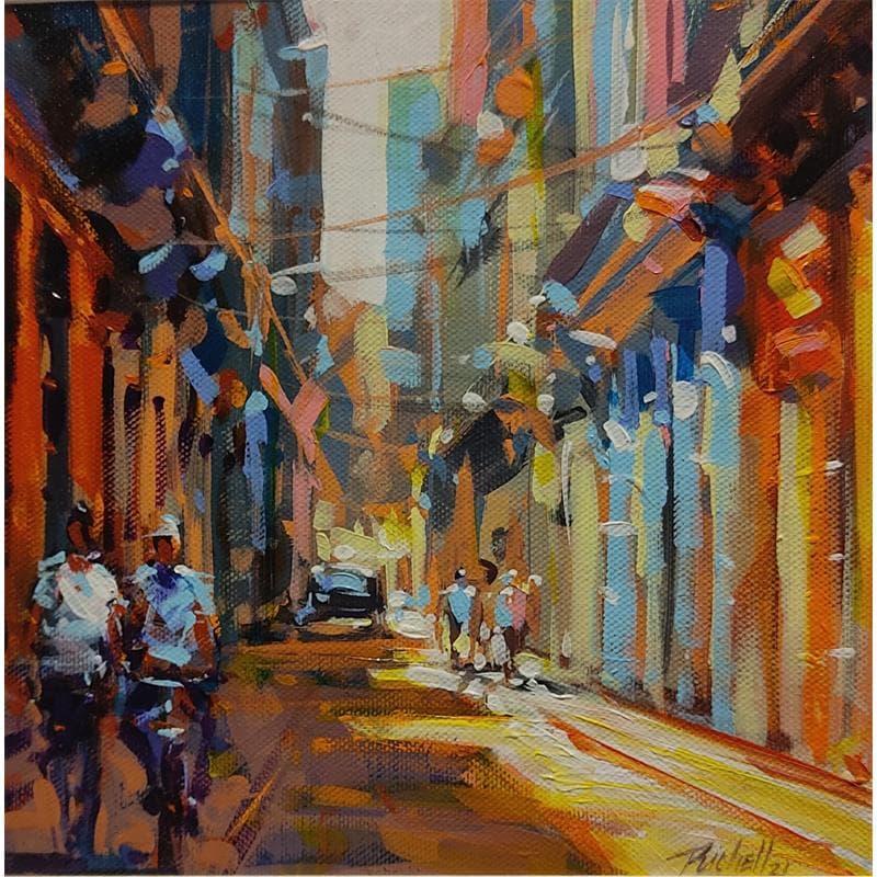 Havana Cuba X