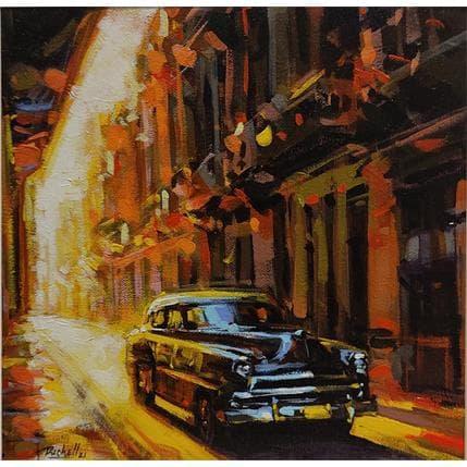 Castellon Richell Havana Cuba IV 25 x 25 cm