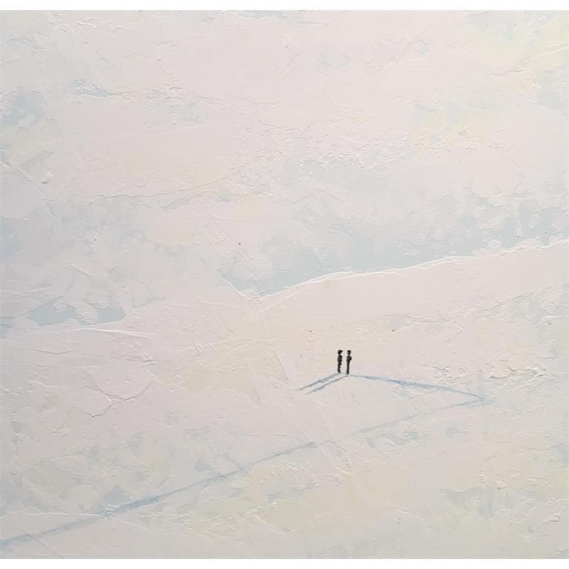Figurative paintings Art singulier a traduire Mixed</h2>