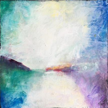 Droit Ode Light in joy 25 x 25 cm
