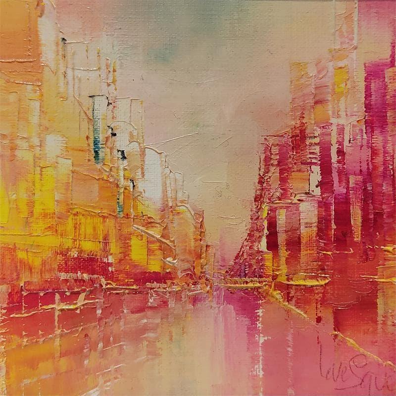 Peintures abstraites Abstrait Huile</h2>