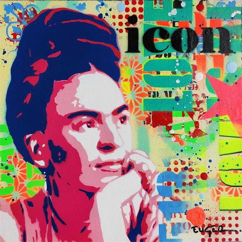 Passion Frida Kahlo