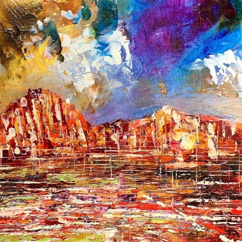 Sedona Mountains
