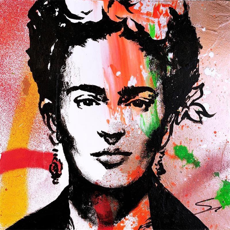 Frida's sight
