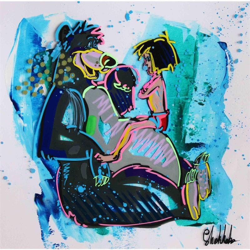 Mowgli et baloo 201b