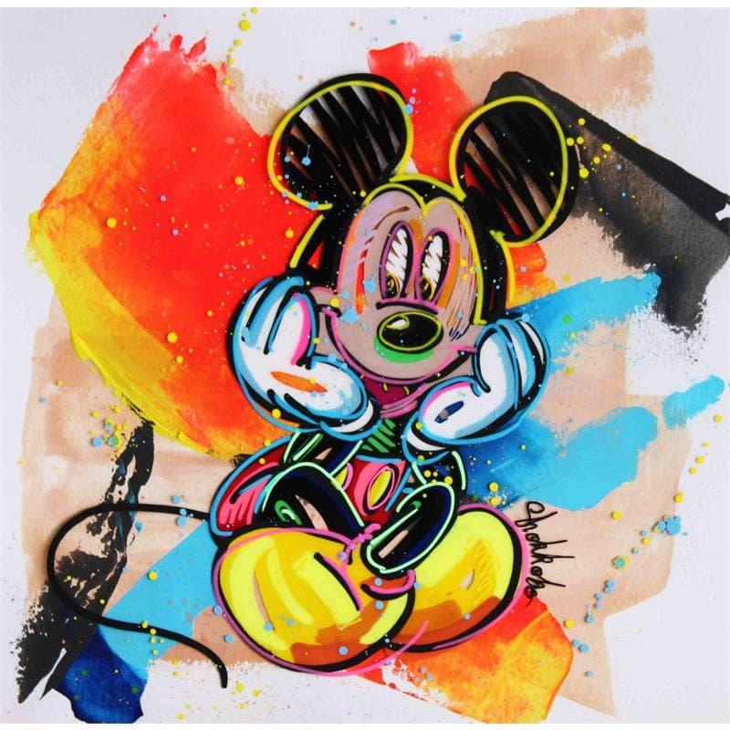 Mickey 180c