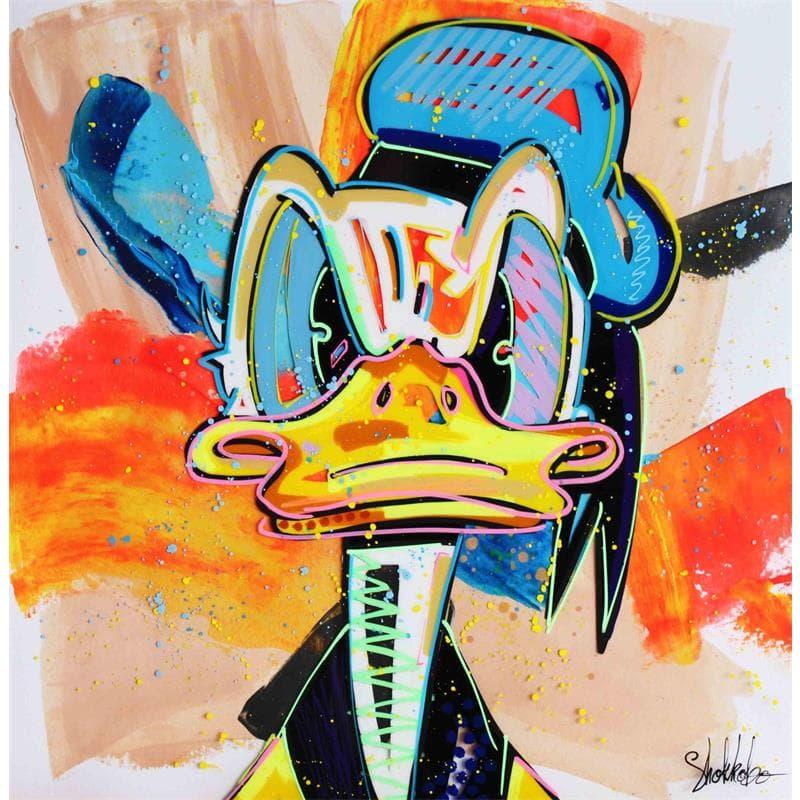 Donald 153d