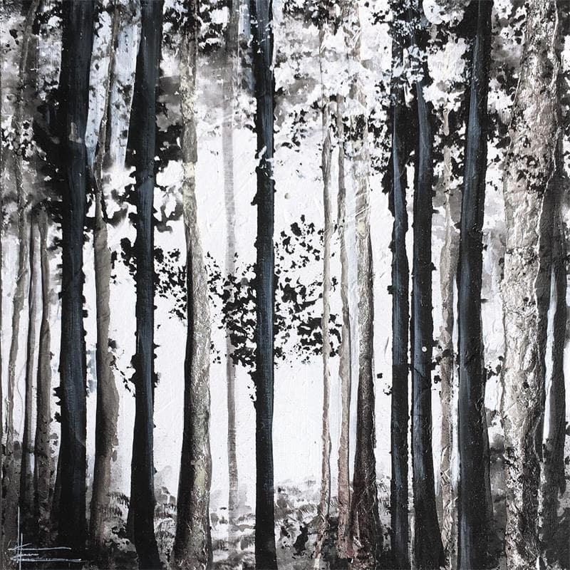 Forêt précieuse