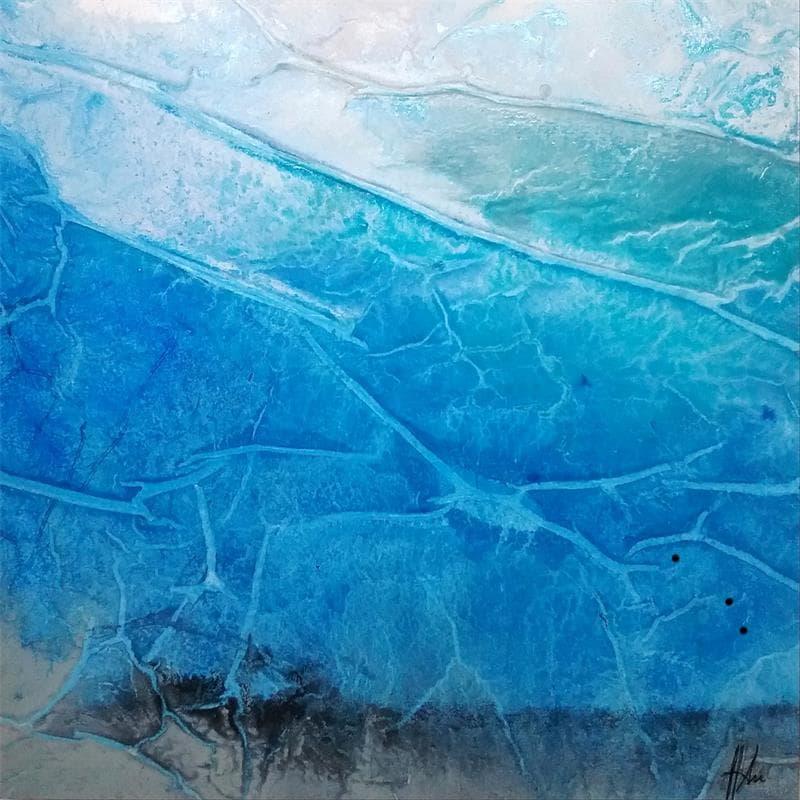 Sillage bleu 1
