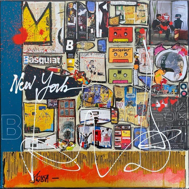 B comme Basquiat