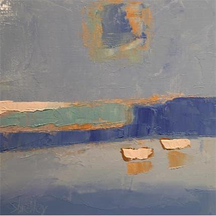 Shelley Matinal 25 x 25 cm