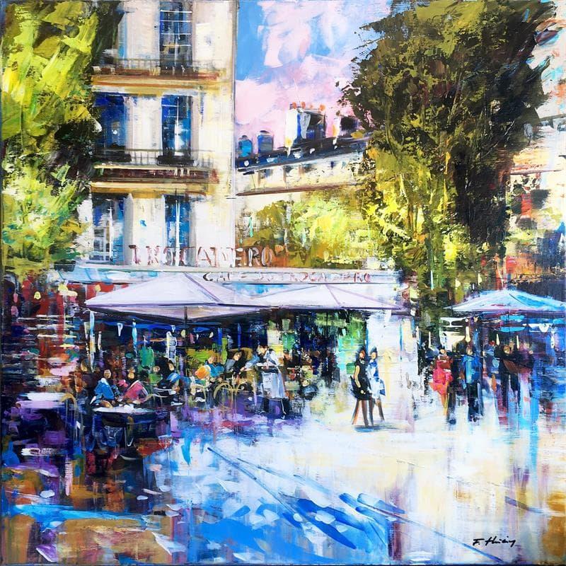 Café du Trocadéro 2