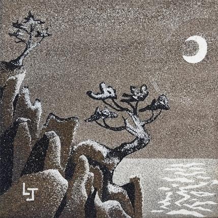 Laurence Jovys Clair de lune 13 x 13 cm