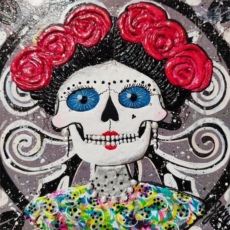 Sourire de Frida