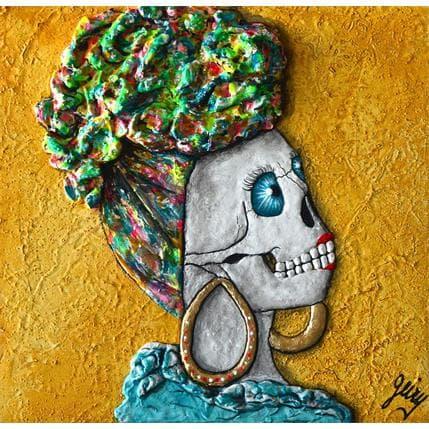 Geiry Cubana 25 x 25 cm