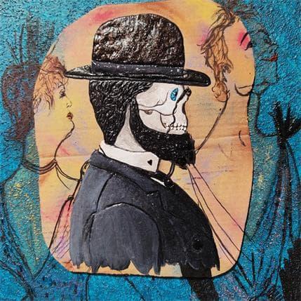 Geiry Lautrec 25 x 25 cm