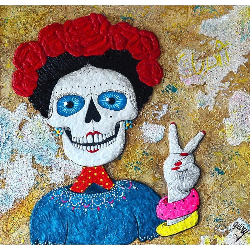 Hola es Frida