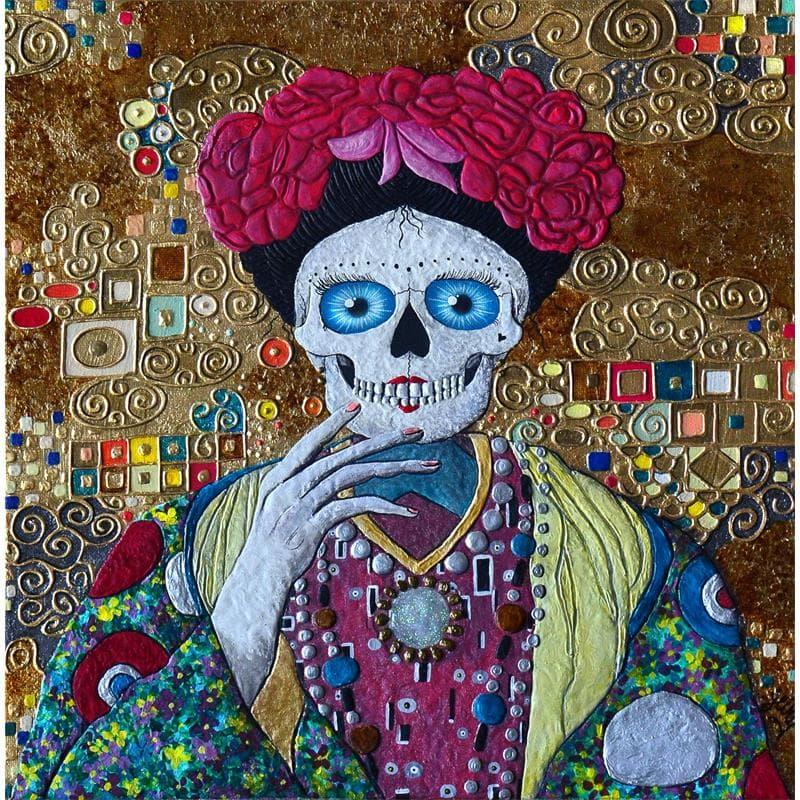 Klimt Frida